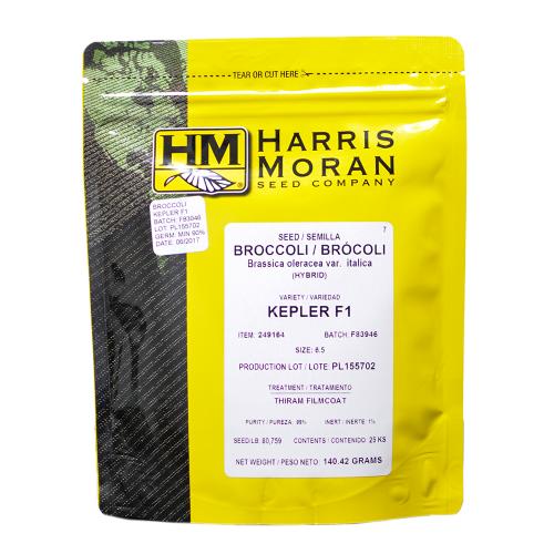 Brócoli Híbrido Kepler Harris Moran