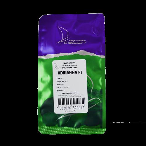 Tomate Híbrido Indeterminado Adrianna Falcon Seeds